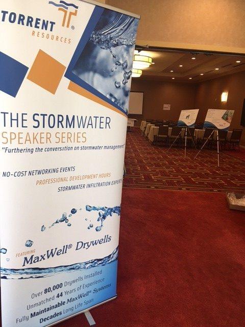 Stormwater Speaker Series
