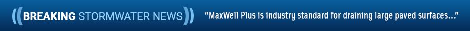 MaxWell Plus Drainage System
